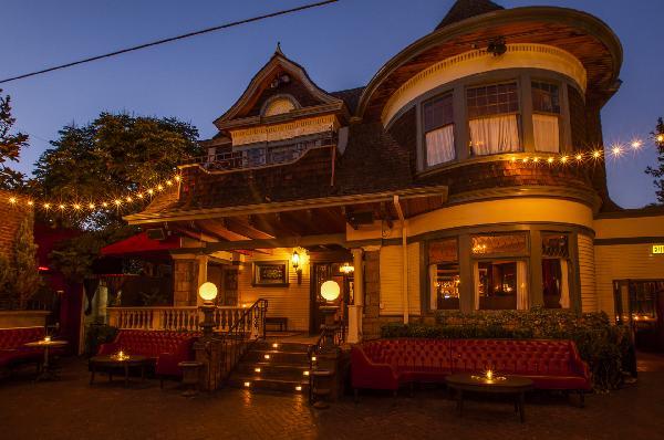 ночной клуб трехэтажный