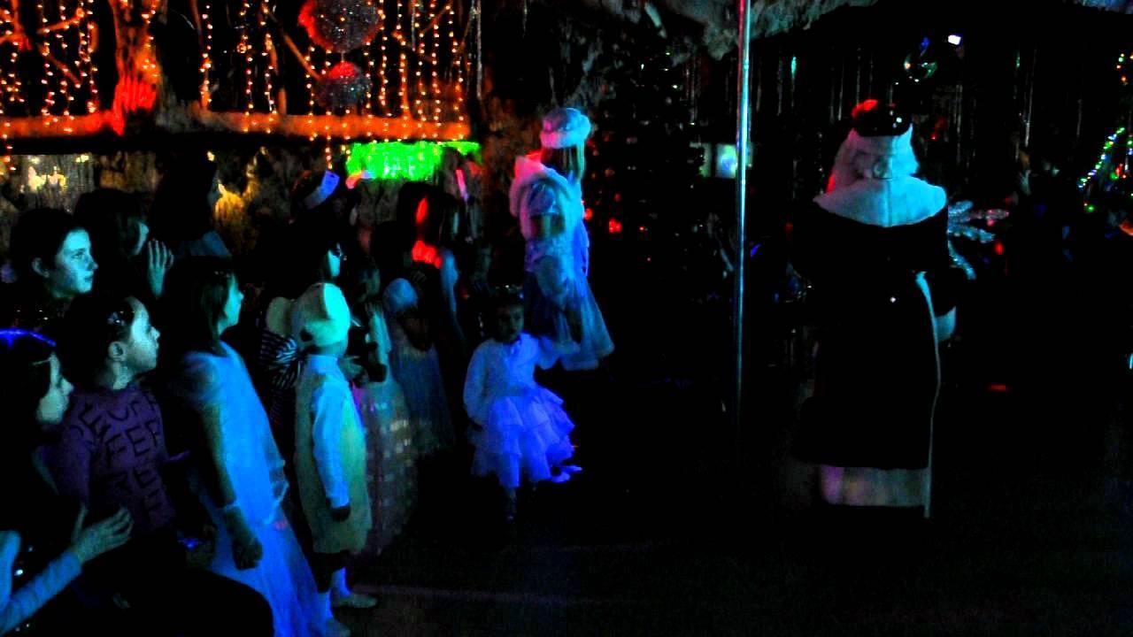ночной клуб в бахчисарае