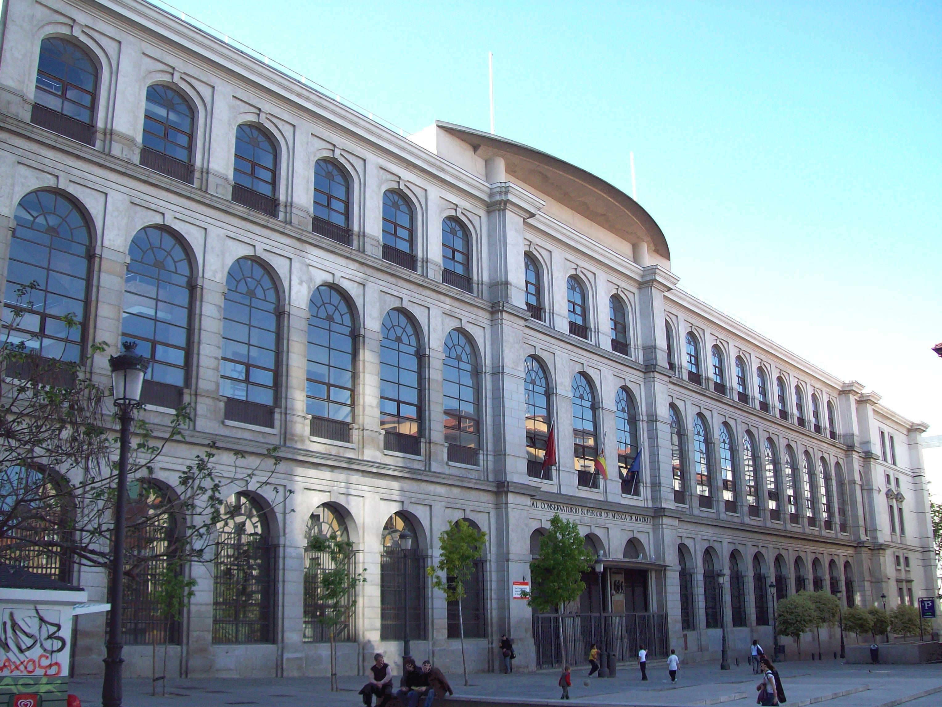 Достопримечательности Мадрида - описание от сайта недвижимости Испании