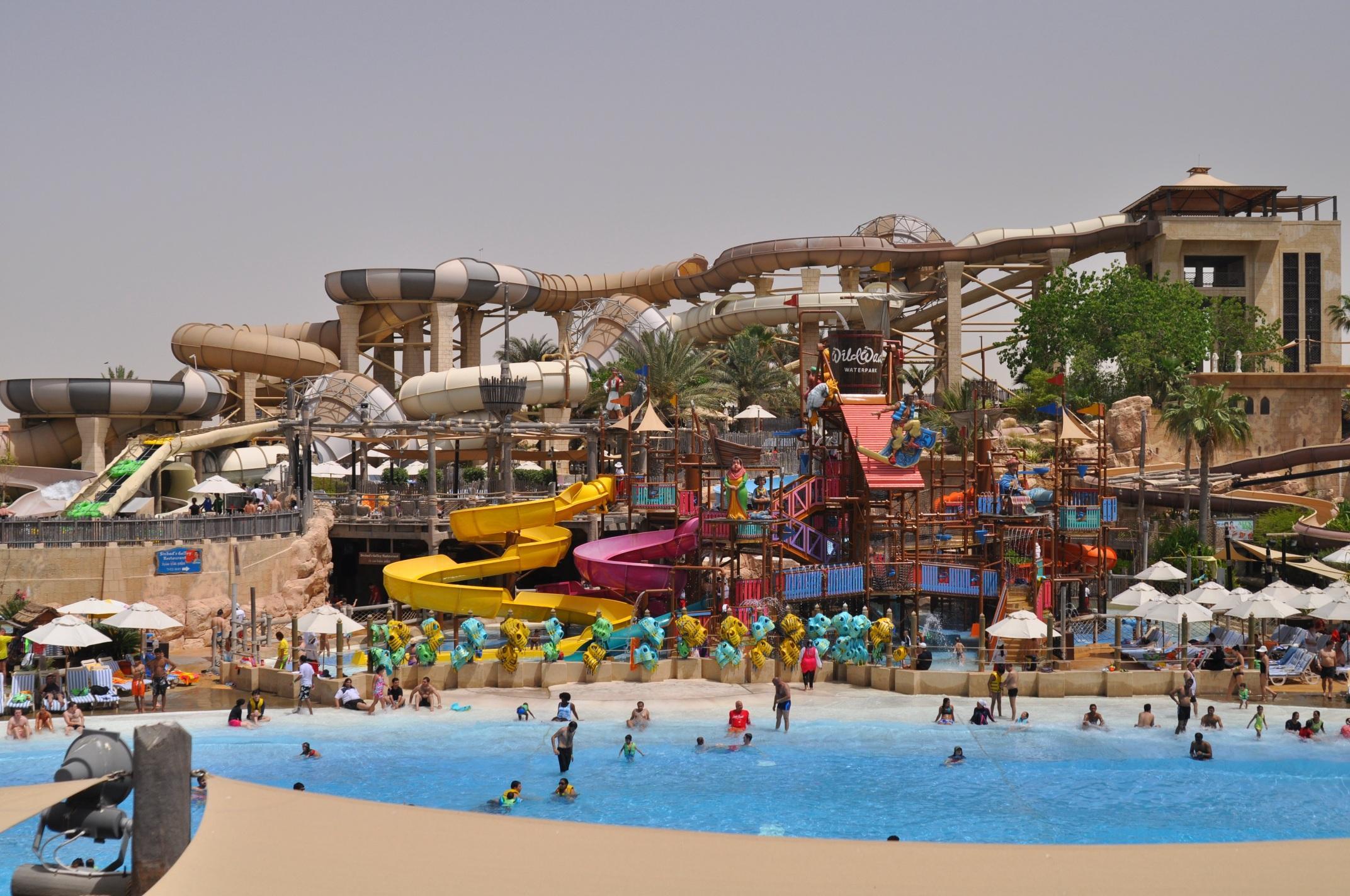 Дубай марина аквапарк недвижимость в несебре от застройщика